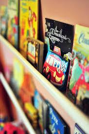 diy rain gutter bookshelves for under 10 u2013 domestic geek