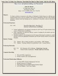 Resume Templates Monster Browse Resumes Free Resume Template And Professional Resume