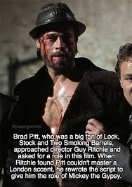 Barrels Meme - enjoy some snatch and lock stock and two smoking barrels facts
