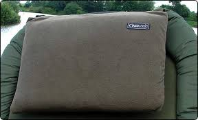 prologic deluxe bedchair pillow uk match angler