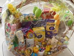 children s easter basket ideas easter raffle ideas paso evolist co