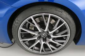 lexus steel wheels 2015 lexus rc f watch detroit show unveiling live motor trend wot