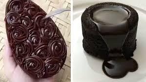 How To Make Decorative Chocolate How To Make Chocolate Cake Recipes U2013 Cake Style 2017 U2013 Satisfying