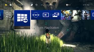 Ps4 Suspend External Hdd Support U0026 New Features In Ps4 Software Update 4 5