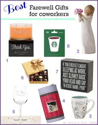 gifts for coworkers top 8 farewell gift ideas for coworker updated may 2017 s