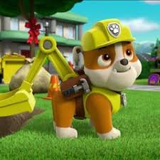 rubble gallery pups save alex u0027s mini patrol paw patrol wiki