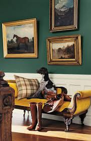 horse home décor for equestrian style theme