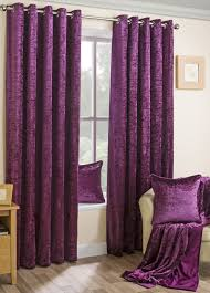 Black Eyelet Curtains 66 X 90 Curtains Eyelet Curtains Amazing Velvet Crushed Curtains