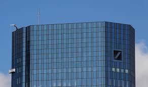 sede deutsche bank berlin pursues discreet talks with u s officials on deutsche bank