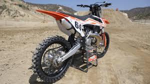 motocross action mag first ride 2017 ktm 150sx 2 stroke u2013 motocross action drn
