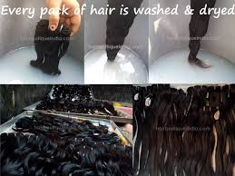 Where To Buy Wholesale Hair Extensions by Bulk Hair Wholesale Remy Single Drawn Hair Raw Hair Hair From