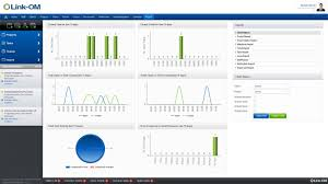 operations management solutions u2013 link om software features