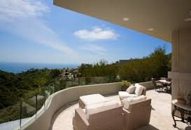 ocean view contemporary epitomizes the finest in indoor outdoor
