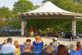 in the park summer concerts