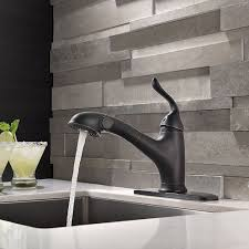 mona oil rubbed bronze kitchen sink faucet intended for bronze