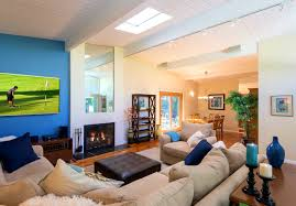 How To Decorate Long Narrow Living Room by Long Narrow Living Dining Room Design Centerfieldbar Com
