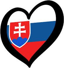 Slovak Flag Slowakei Beim Eurovision Song Contest U2013 Wikipedia