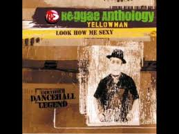 yellowman mr chin youtube