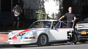 1973 rsr porsche hamptons woman backs into jerry seinfeld u0027s porsche