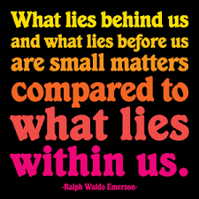 quotable cards what lies within us quotable cards