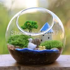 aliexpress com buy diameter u003d 12cm 4pcs pack side open glass