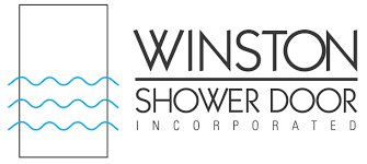 Winston Shower Door Shower Door