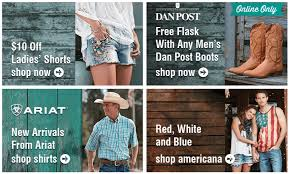 Boot Barn Jeans Boot Barn Coupons 2017 Promo Codes