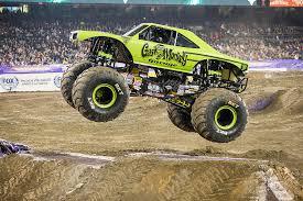 new monster truck gas monkey garage monster jam