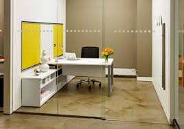 Business Office Furniture by About Us Infinium Interiors