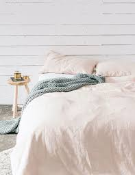 trend to watch linen bedding