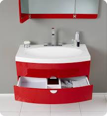 Modern Bathroom Sinks And Vanities Fresca Energia Modern Bathroom Vanity