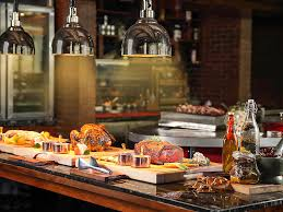 M Resort Buffet by Luxury Hotel Nusa Dua U2013 Sofitel Bali Nusa Dua Beach Resort