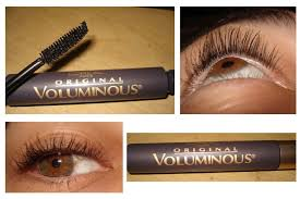 mascara voluminous l oreal middot l 39 oreal waterproof voluminous carbon black