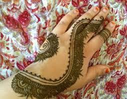 free hand mehndi blog