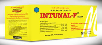 Ibu Menyusui Obat Flu Intunal F Kegunaan Dosis Efek Sing Mediskus