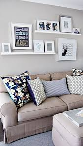 Large Wall Decor Ideas For Living Room Best 25 Living Room Wall Decor Ideas Above Couch Ideas On