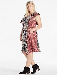 plus size clothing 40 off everything lucky brand