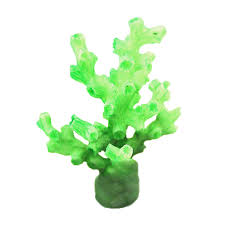 multi design optional soft coral crafts artificial for aquarium