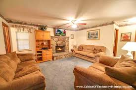 3 bedroom cabins in gatlinburg pigeon forge tn snowbird picture