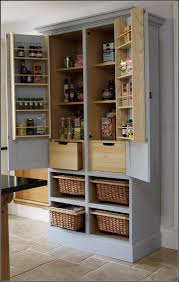pantry free standing pantry wayfair cabinets portable kitchen