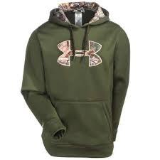 armour sweater armour sweatshirts s green caliber fleece