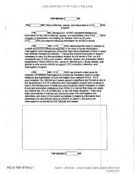 cia memo re role of mitchell jessen and associates in ctc