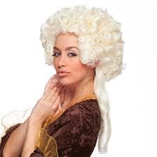 white halloween wigs wwg121 costume wig marie antoinette wig costume wigs women u0027s