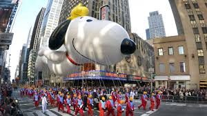 thanksgiving day video thanksgiving day parade by the numbers nbc news