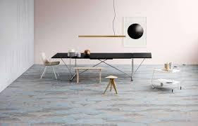 Swedish Home Interiors Flooring Bolon At Heart Annica And Marie Eklund Transform Swedish