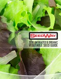 Osaka Vegetable Storage Containers 2018 Untreated U0026 Organic Vegetable Seed By Seedway Issuu