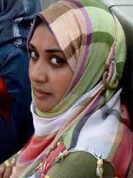 beautiful muslim girls free large images
