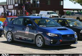 subaru wrx custom adv 1 u0027s 2015 subaru sti places in top 5 in redline time attack