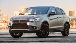 2017 mitsubishi outlander sport brown mitsubishi outlander sport limited edition 2017 youtube