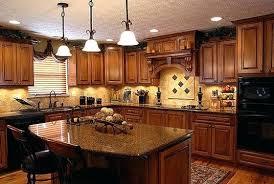 oak kitchen cabinets ideas oak kitchen cabinets datavitablog com